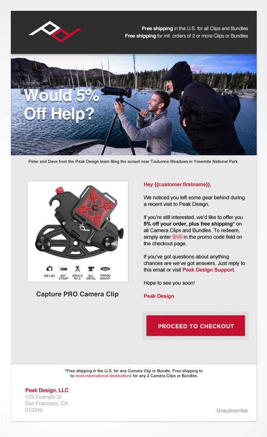 automatyczny e-mail marketing