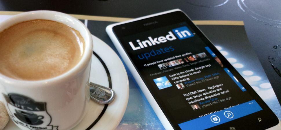 LinkedIn Social Marketing
