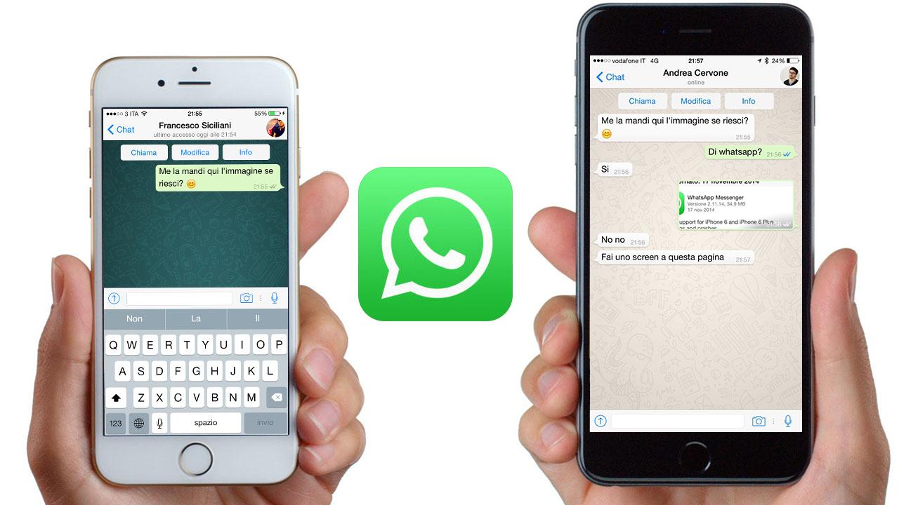 WhatsApp Social Marketing