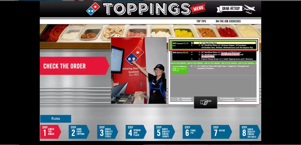 employeepizza
