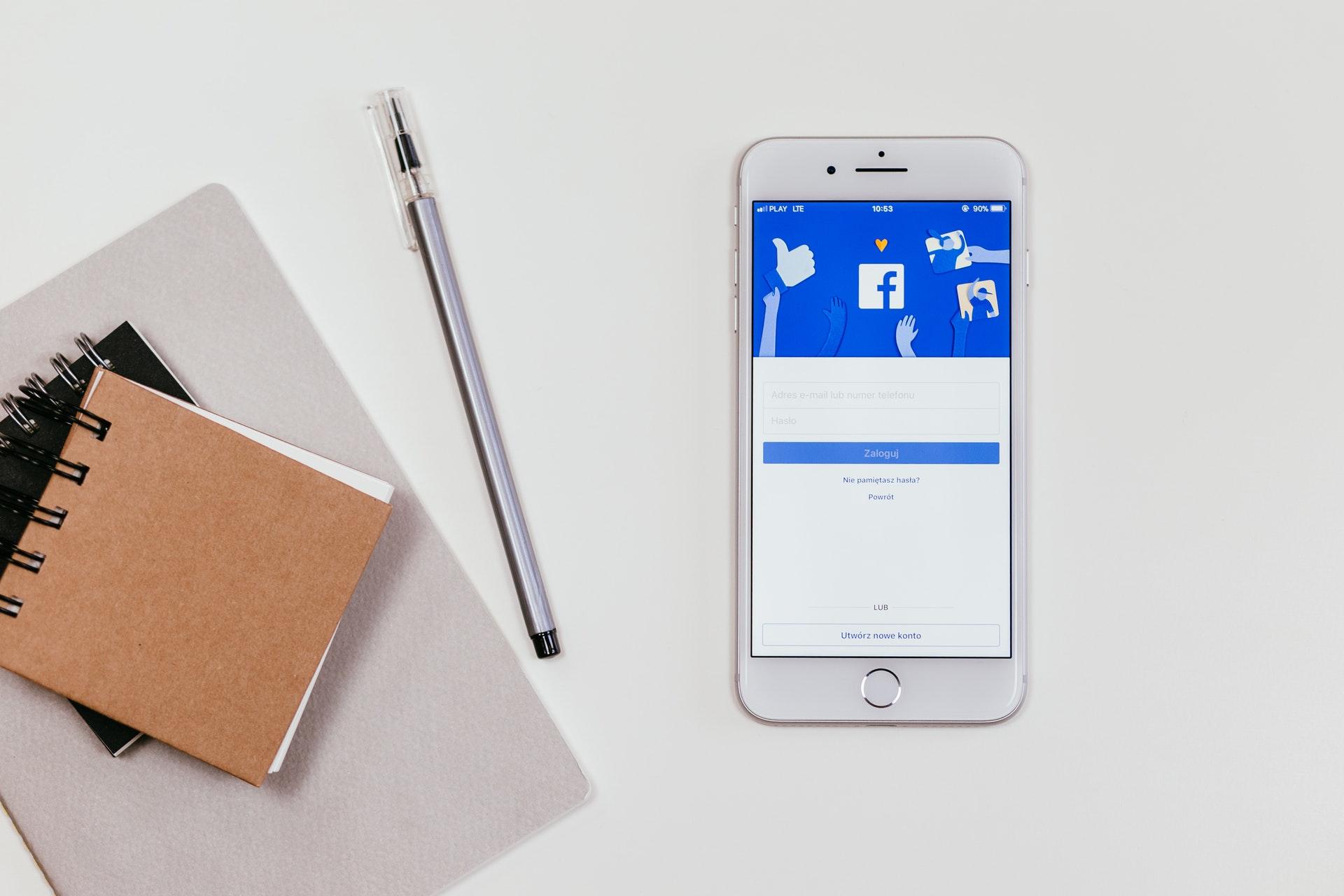 Jaki format zdjęcia dobrać do reklam na Facebooku?