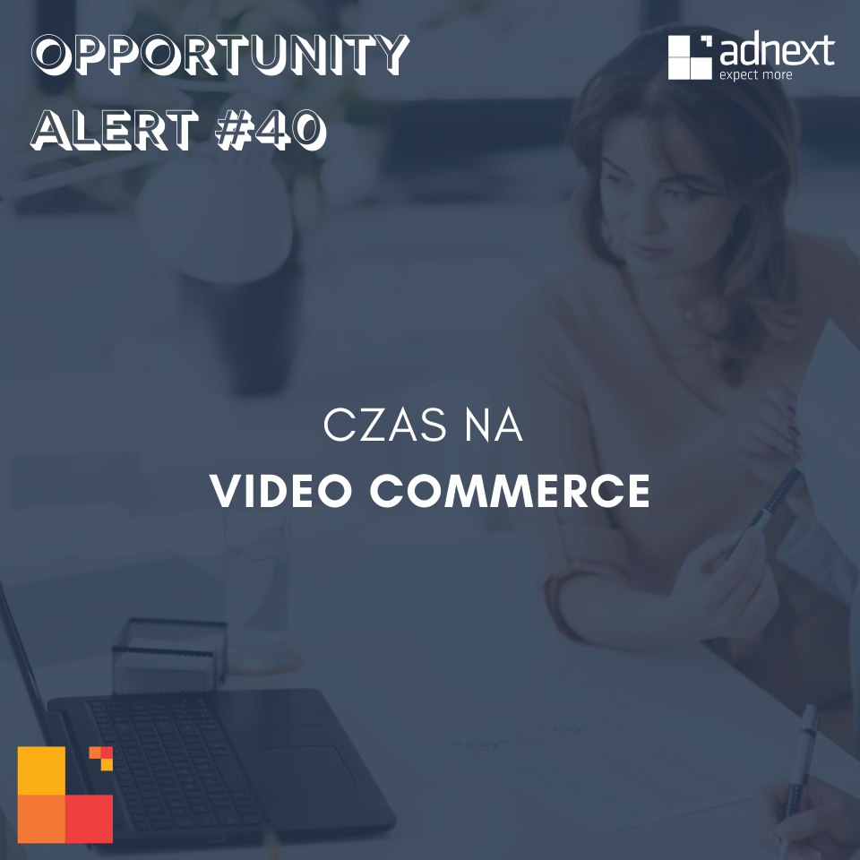 Video commerce